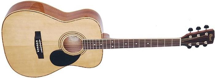 Акустическая гитара Cort AF 580