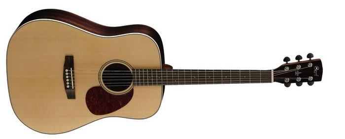 Акустическая гитара Cort Eearth 100R