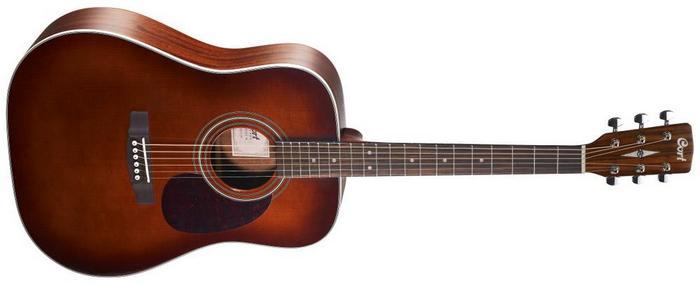 Акустическая гитара Cort Earth 70 BR