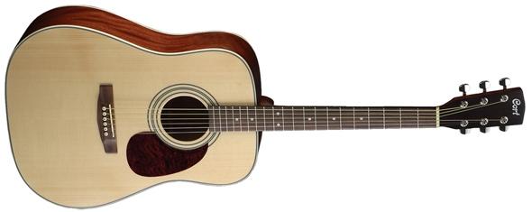 Акустическая гитара Cort Eearth 70NS