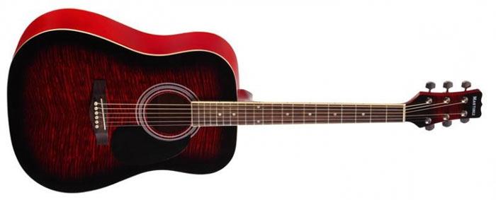 Акустическая гитара Martinez FAW-51
