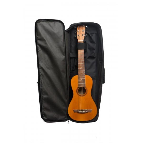 Походная гитара Doff T «Travel Guitar»