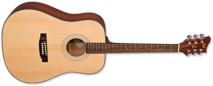Акустическая гитара ESP LTD XTONE D-5