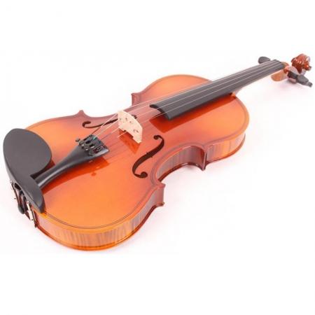 Скрипка 4/4 в футляре со смычком Mirra VB-290-4/4