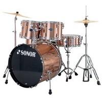 Ударная установка Sonor Smart SMF11 Studio медь