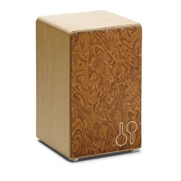Кахон Cajon Latino Walnut Roots CAJ WR, Sonor