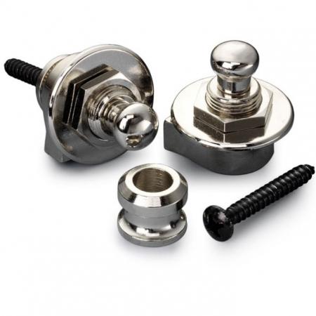 Крепление Schaller Security Lock 14010101 (445)