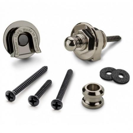 Крепление Schaller Security Lock 14010601