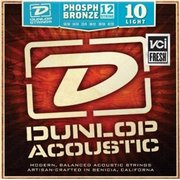 Dunlop Phosphor Bronze 12 string