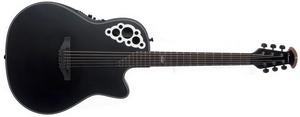 Электроакустическая гитара Ovation 2078KK-5S