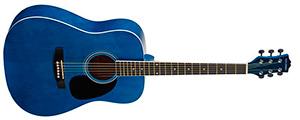 Акустическая гитара Colombo 4100 bl