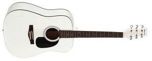 Шестиструнная гитара Martinez FAW-702