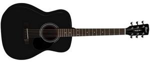 Гитара Cort AF510 BKS