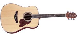 Акустическая гитара Crafter D-6