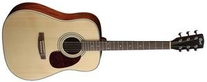 Акустическая гитара Cort Eearth 70 NT