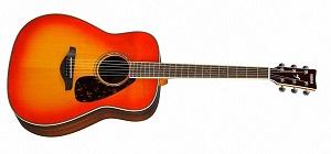 Акустическая гитара Yamaha FG820 AB