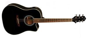 Электроакустическая гитара FLIGHT AD-200 CEQ