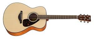 Акустическая гитара Yamaha FS820 N