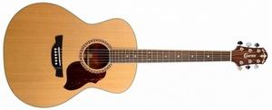 Акустическая гитара Crafter GA7/N