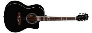 Акустическая гитара PRADO HS-3910/BK