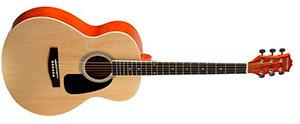 Акустическая гитара Colombo LF 4000