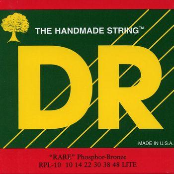Струны DR RARE
