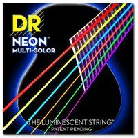DR Multi-Color Acoustic