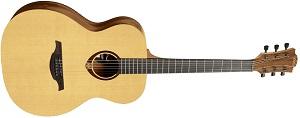 Акустическая гитара Lag T70D