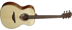 Акустическая гитара Lag T88A