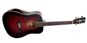 Акустическая гитара Alicante Titanium WR