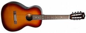Семиструнная гитара Flight D-207