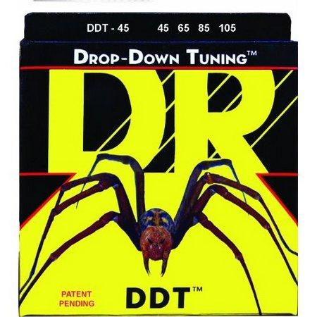 Струны DR DDT Bass 4
