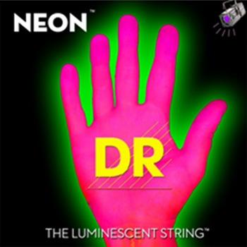 Струны DR NPB5-45