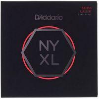 D'ADDARIO NYXL-4