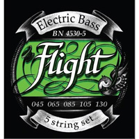 Flight Electric Bass Strings (5)