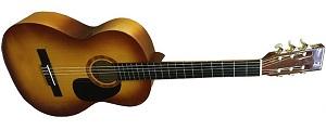 Классическая гитара Strunal (Cremona) 101L 1/2