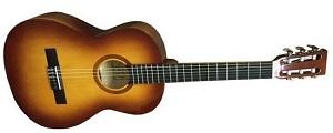 Гитара классическая Cremona мод. 103 размер 1/2