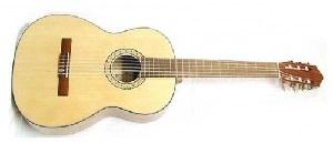Классическая гитара 1/2 Cremona 371OP