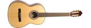 Классическая гитара половинка Strunal 4655-1/2
