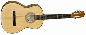 Классическая гитара Strunal (Cremona) 201 3/4 Eko
