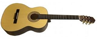 Гитара классическая Cremona мод. 103 размер 3/4