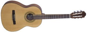 Гитара 3/4 Hohner HC13