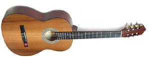 Классическая гитара Strunal (Cremona) 4771