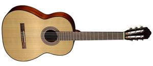 Классическая гитара Cort AC 100 NS