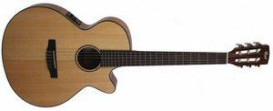 Гитара джамбо Cort CEC-3