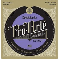 D'ADDARIO Pro-Arte Lightly Polished Composite