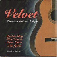 Medina Artigas Velvet 950