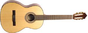 Классическая гитара Strunal (Cremona) 4655 7/8