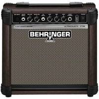 Комбоусилитель для акустики Behringer AT108