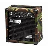 Гитарный комбик Laney LX-12 camo